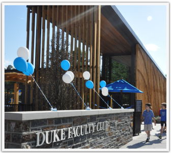 Duke Faculty Club